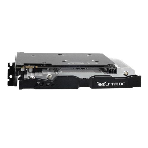 Placa de Vídeo Geforce GTX960 2GB 128Bits DDR5 STRIX-GTX960-DC2OC-2GD5 - Asus