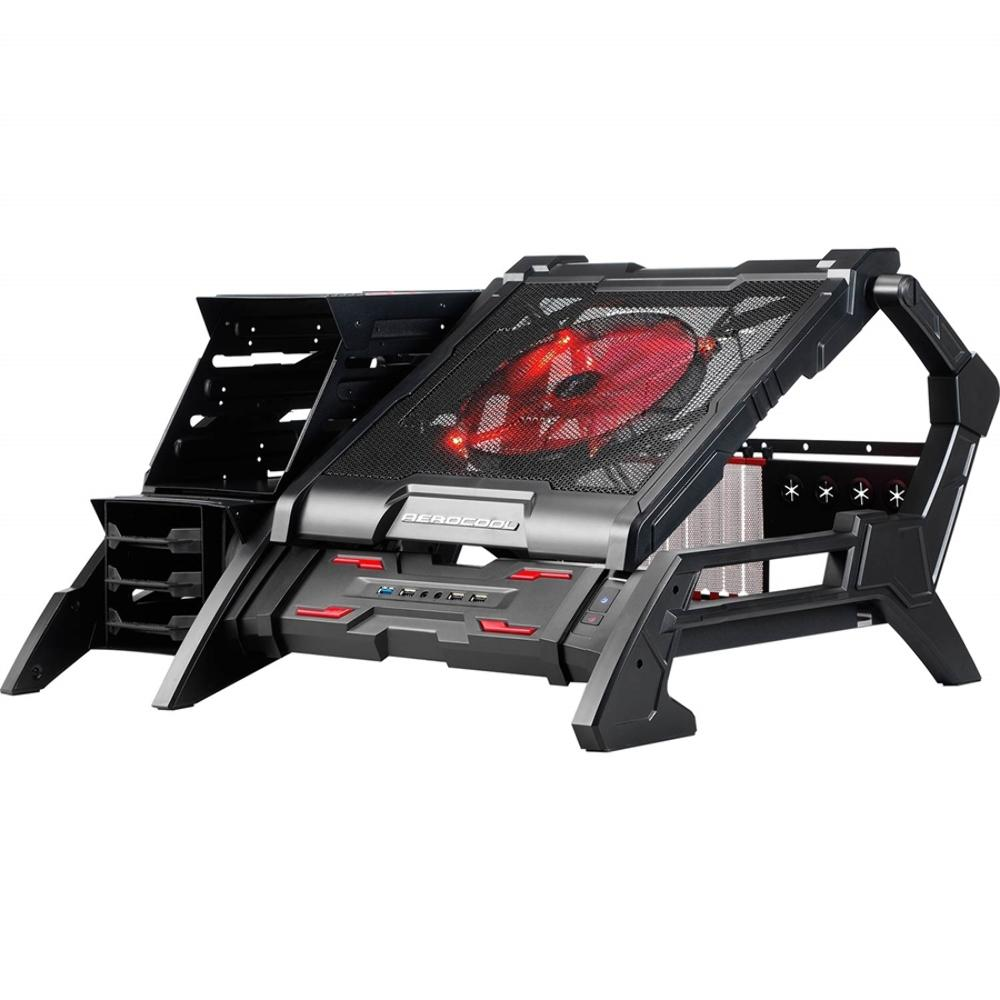 Gabinete Strike-X Air Open Case EN56830 - Aerocool