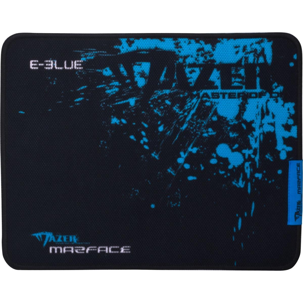 Mouse Pad Gamer Mazer EMP004-M M�dio - Eblue