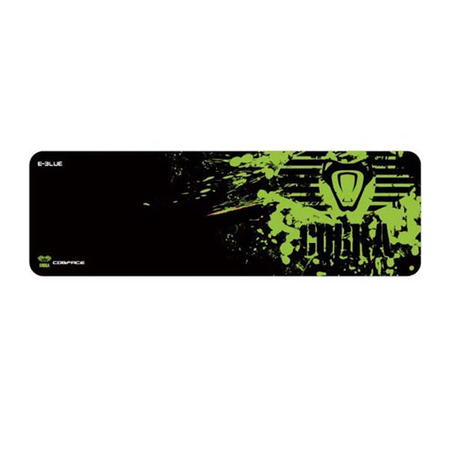 Mouse Pad Gamer Cobra S EMP005-XL Extra Grande - Eblue