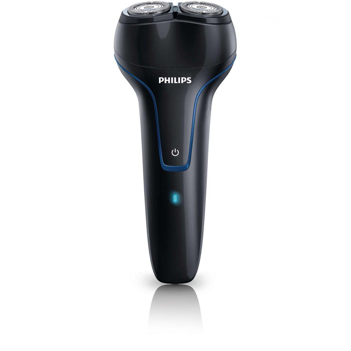 Barbeador Elétrico PQ226/18 Bivolt - Philips