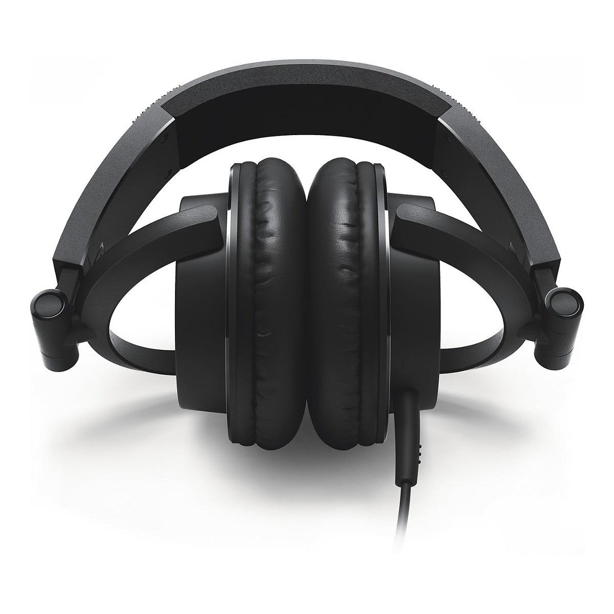 Headphone SHL3210BK/00 Preto - Philips