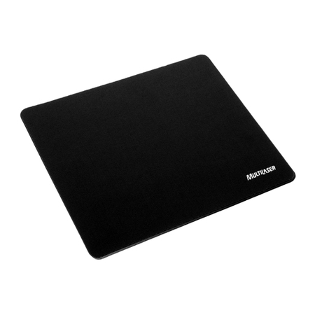 Mouse Pad AC027 Preto - Multilaser