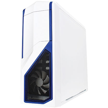 Gabinete Mid Tower Phantom 410 Branco CA-PH410-W2 - NZXT