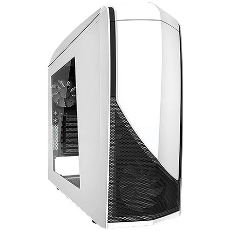Gabinete Phantom 240 CA-PH240-W1 Branco - NZXT