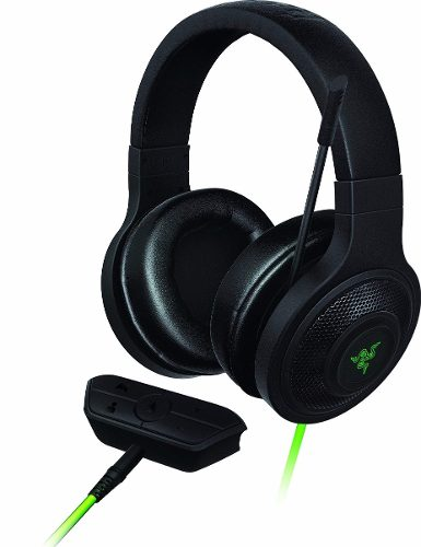 Fone de Ouvido Kraken com Microfone para Xbox One RZ04-01140100-R3U1 - Razer