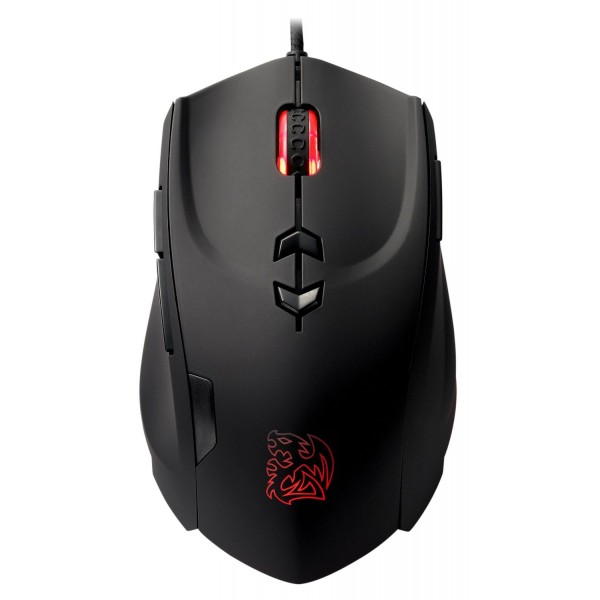 Mouse Gamer Sports Theron MO-TRN006DT - Thermaltake