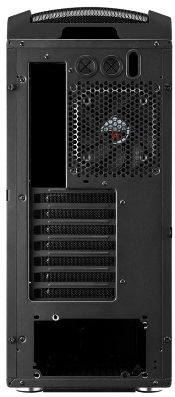Gabinete Raider Preto USB 3.0 BFC-RDR-300-KKN1-RP - Bitfenix