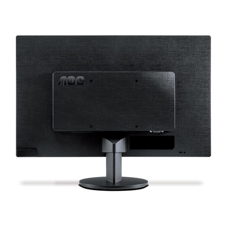 Monitor LED 18,5 Widescreen E970SWNL Preto - AOC