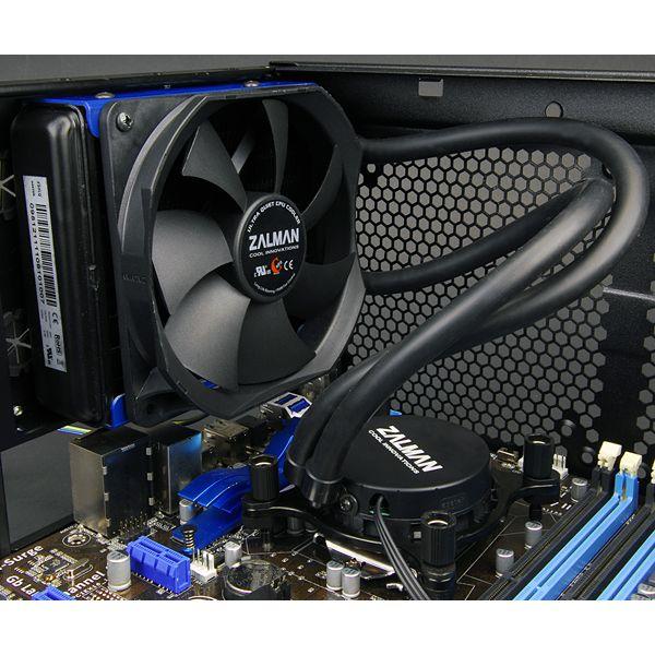 Cooler para CPU Refrigerado a Agua CNPS20LQ - Zalman
