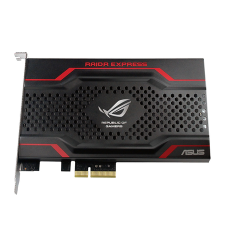 SSD Raidr PCI-Express 2.0 x2 240GB PX2-240GB - Asus