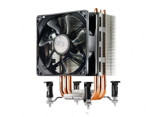 Cooler Hyper TX3 EVO RR-TX3E-28PK-R1 - Coolermaster