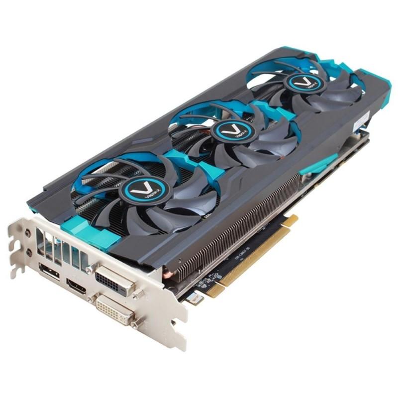 Placa de Vídeo Radeon R9 280X VaporX 3GB DDR5 11221-20-20G - Sapphire