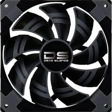 Cooler para Gabinete 14CM DS Preto EN51608 - Aerocool