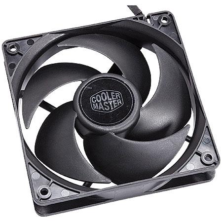 Cooler para Gabinete 120m PWM R4-SFNL-14PK-R1 - Cooler Master