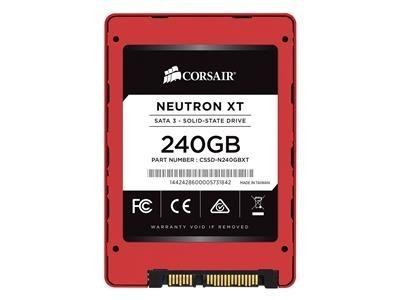 SSD 240GB Neutron Sata III 2.5 XT CSSD-N240GBXT - Corsair