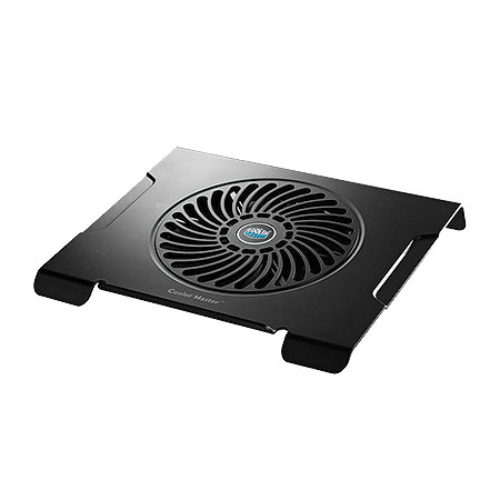 Base para NotebookC3 Preta R9-NBC-CMC3-GP - Cooler Master