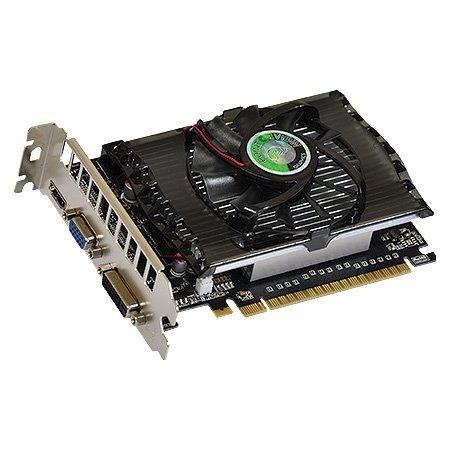 Placa de Vídeo GTX750 1GB DDR5 128Bit Trooper VGA-750-A1-1024 - Point of View