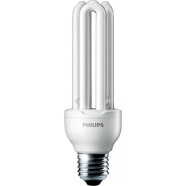 Lampada Eletronica 3U Eco Home Mini 23w Branca 6000H 6500K 220v - Philips