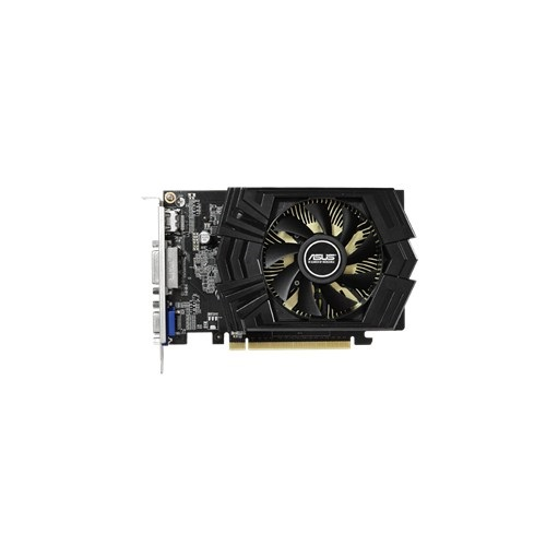 Placa de Vídeo Geforce GTX750 2GB DDR5 128Bit GTX750-PHOC-2GD5 - Asus