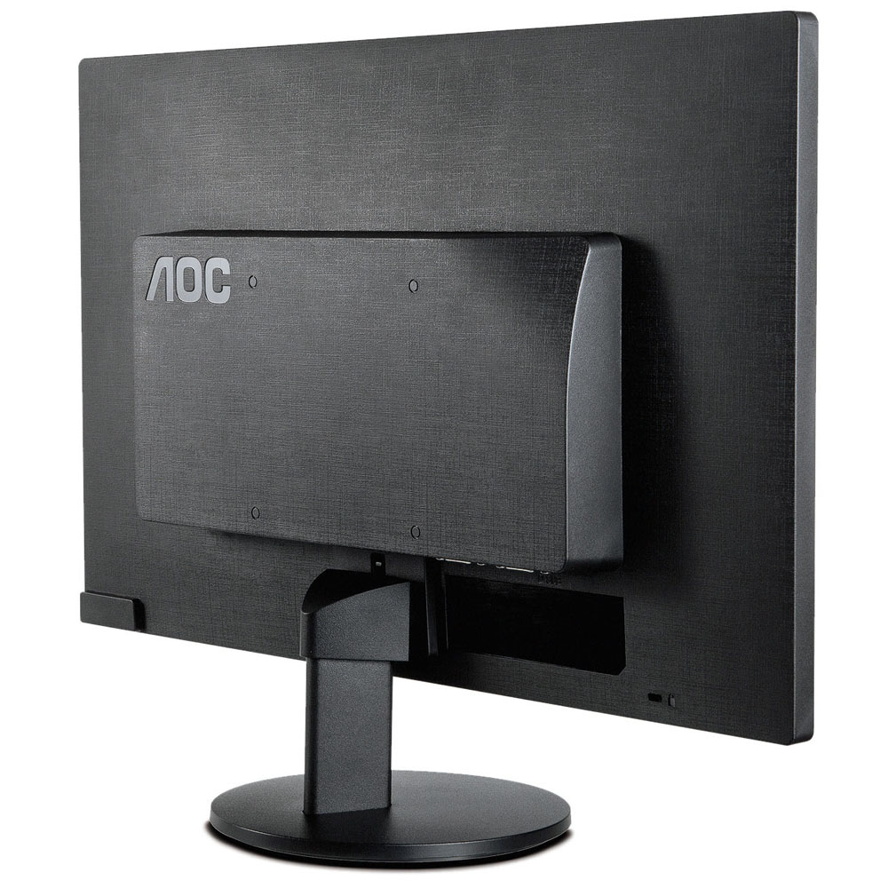 Monitor Led 23.6 Widescreen M2470SWD - AOC