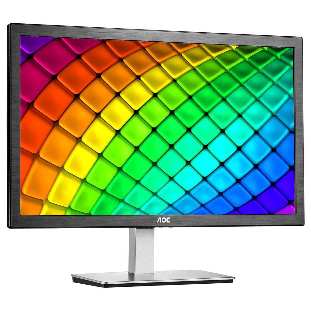 Monitor Led 21,5 I2276VW Widescreen Full HD - AOC