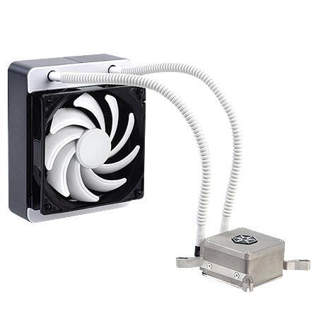 Water Cooler SST-TD03 com 02 Ventoinhas de 120mm G530TD03S410020 - Silverstone