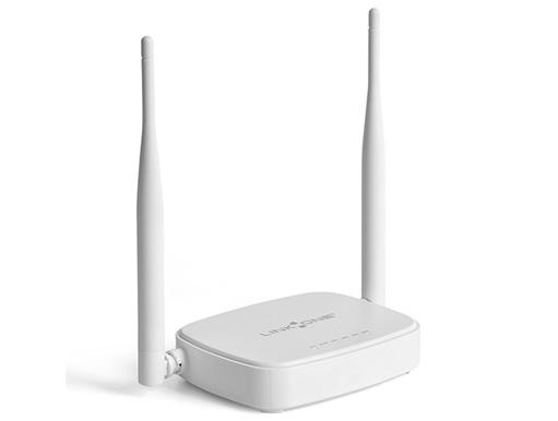Roteador Wireless N 300 L1-RW332 - Link One