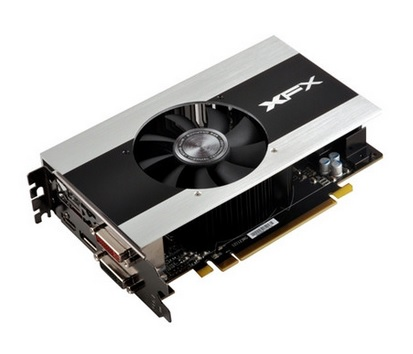 Placa de Vídeo Radeon R7 250X 2GB DDR3 128Bit R7-250X-CGF4 - XFX