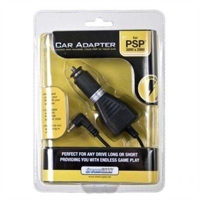Carregador Veicular Para Playstation Portatil PSP DGPSPS1812 - DREAMGEAR -