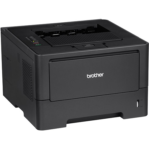 Impressora Laser 40PPM C/Duplex HL-5452DN 110V - Brother
