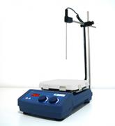 Agitador Magnético com Aquecimento Digital