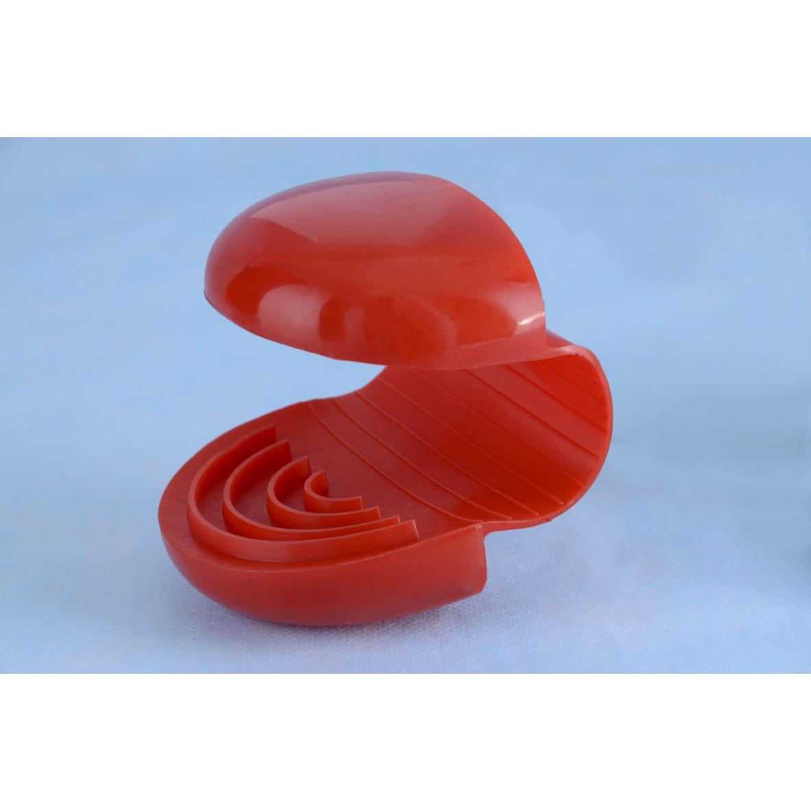 Protetor de Silicone para mãos  - loja.laborglas.com.br