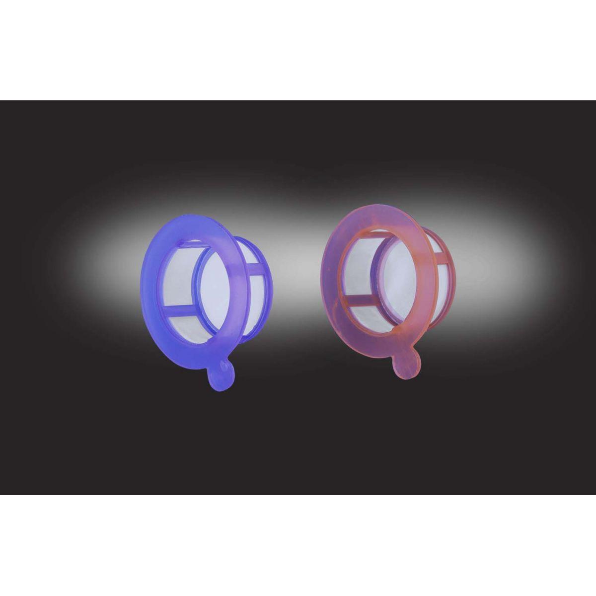 Peneira para filtração celular  - loja.laborglas.com.br