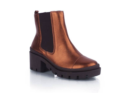 Bota Luiza Barcelos Brown 12300004-5