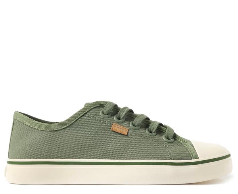 Tênis Anacapri Green C3024300010004