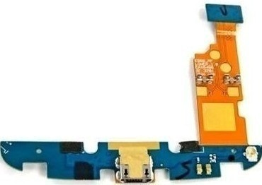 Cabo Flex Conector Carga Microfone Lg Nexus 4 E960