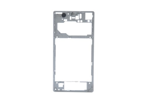 Carcaça Aro Lateral Sony Xperia Z1 Lt39 C6943