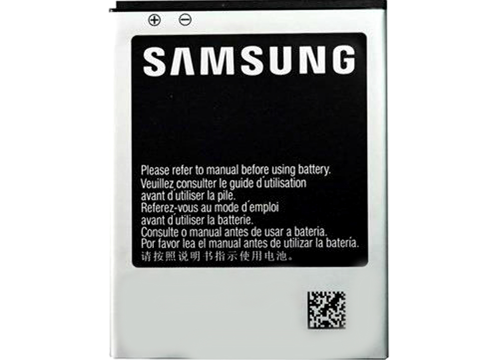 Bateria Samsung Galaxy Y Gt-S5360 1.200 mAh 1ª Linha
