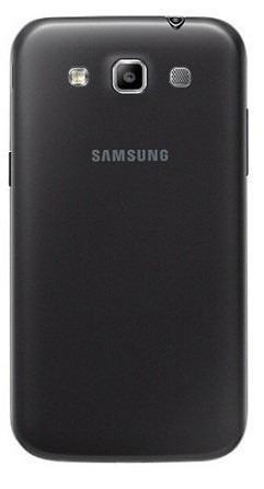 Tampa Traseira da Bateria Samsung Galaxy Win Gt-I8552L Grafite