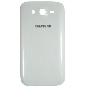 Tampa Traseira da Bateria Samsung Galaxy Gt-I9082 Branco