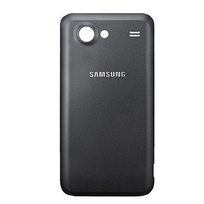 Tampa Bateria Traseira Samsung Galaxy S2 Lite I9070 Preto