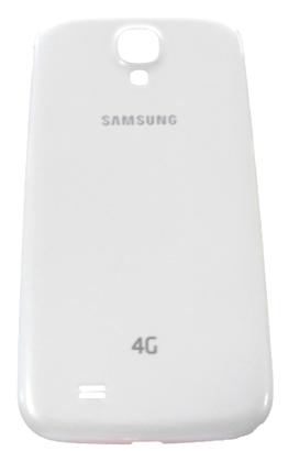 Tampa Traseira da Bateria Samsung Galaxy S4 4g Gt-I9505 Branco