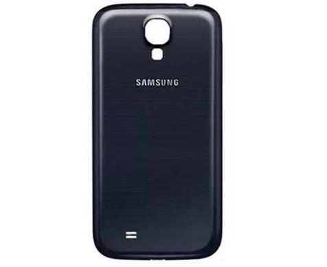 Tampa Traseira da Bateria Samsung Galaxy Gt-I9192 Preto