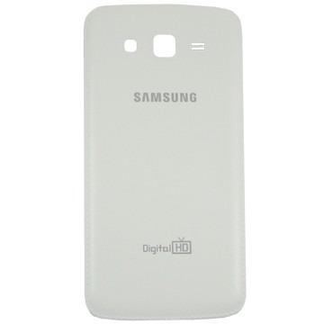 Tampa Traseira da Bateria Samsung Galaxy Gran 2 Duos G7102 Branco