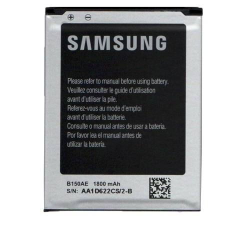 Bateria Samsung Galaxy Gt-8262L Sm G3502L B150AE 1800 mAh 1ª Linha