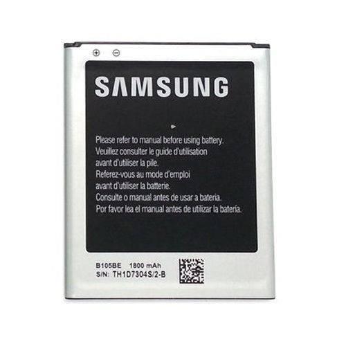 Bateria Samsung Galaxy Gt-S7275 S7273 S7392 S7390 B105BE 1800 Mah AAA