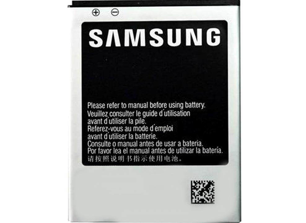 Bateria Samsung Galaxy Fame Gt-S6810 EB484358 1300 Mah 1ª Linha