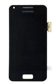 Display Lcd Com Tela Touch Samsung Galaxy S2 Lite Gt-I9070 Preto