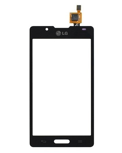 Tela Touch LG Optimus L7 2 li P710 P714 Preto AAA